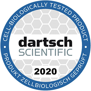dartsch scientific 2020